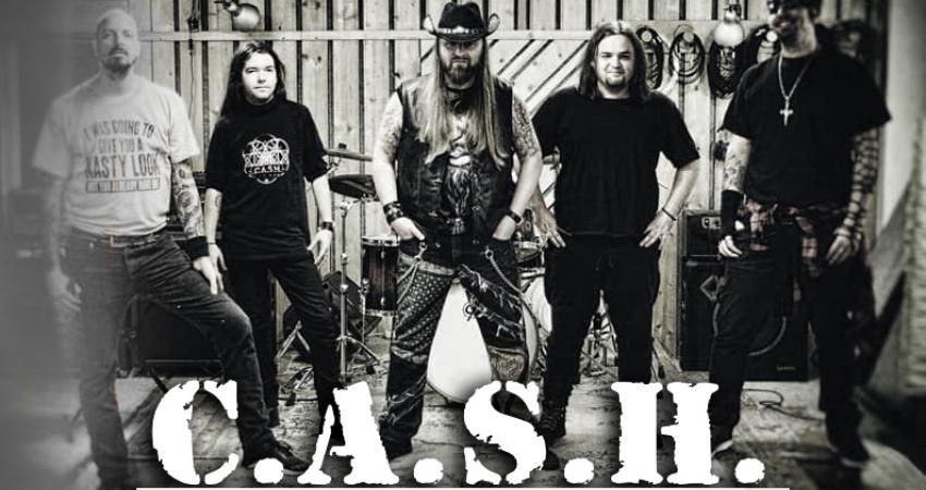 C.A.S.H