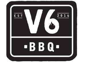 V6 BBQ